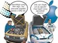 Gdyby Apple i Microsoft robili samochody 2