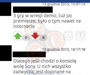 To PS4 robi konsole?