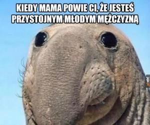 Dziękuję, mamo