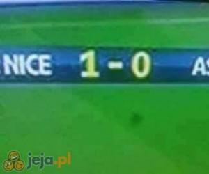 To tylko zwykły mecz piłki nożnej