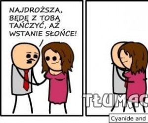 Przetańczyć z Tobą chcę...