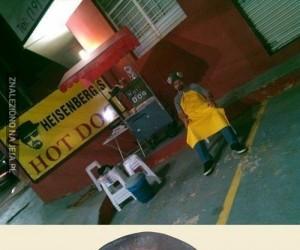 Zapraszam na Hot Dogi!