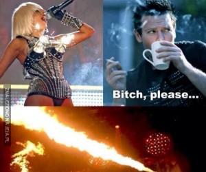 Rammstein wie jak się robi koncert