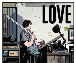 Kochajmy wszystkie komiksy