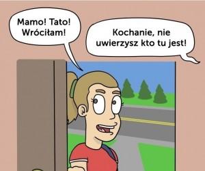 Wujek Piotrek