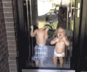 Trollowanie dzieciaków