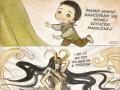 Loki i jego nauka magii