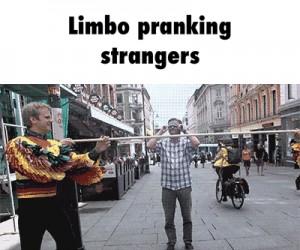Ukryta kamera: Limbo