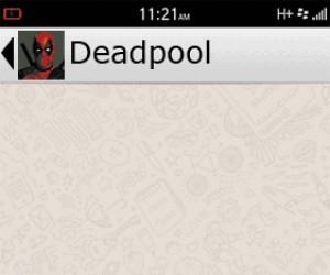 Bezlitosny Deadpool