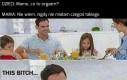 Rodziny obiad