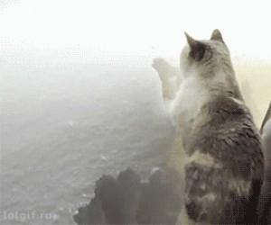 Och, no kiedy ten śnieg się skończy?