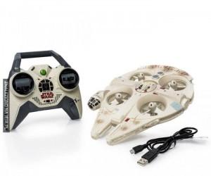 Takim dronem to bym latał!