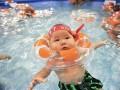 Nauka pływania po japońsku