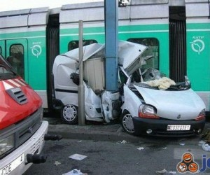 Źle zaparkowany