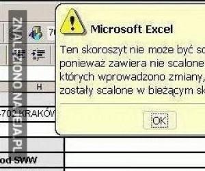 Microsoft Excel i wszystko jasne