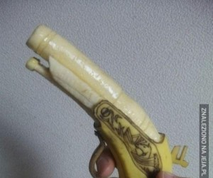 Bananowy kaliber