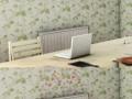 Tapeta, która zmienia swój wygląd w zależności od temperatury