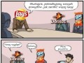 Poprawianie sprzedaży chipsów