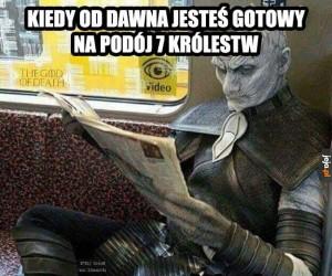 Tymczasem w Westeros