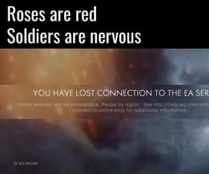 Krótki wierszyk o Battlefield
