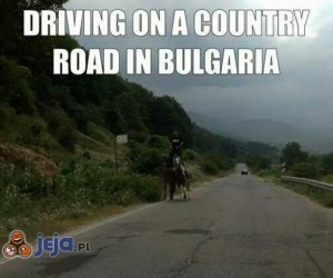 Tymczasem w Bułgarii