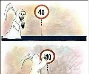 Jak działa śmierć
