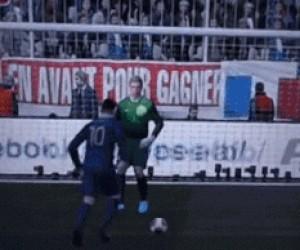 Deal with it LVL: Piłka nożna