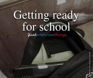 Kiedy przygotowujesz się do szkoły