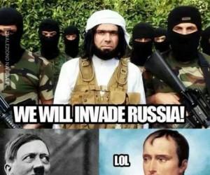 A więc nikt nie podbił Moskwy?