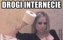 Drogi internecie