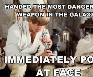Rozważny Luke