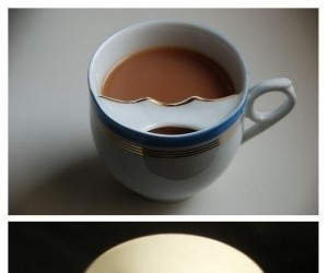 Hrabio, już nie zmoczy sobie pan wąsów...