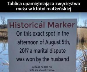 Historyczne miejsce