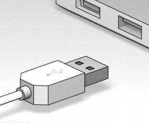 Odwieczny problem z USB