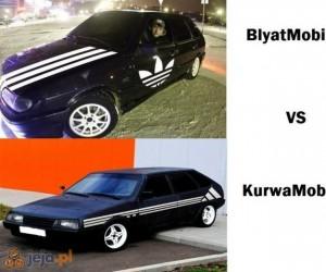 Pojazdy narodowe