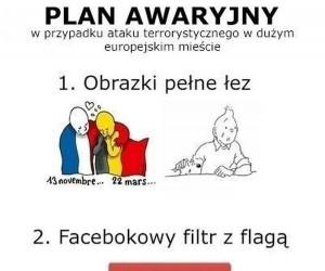 Plan awaryjny