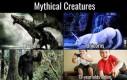 Mityczne stwory