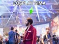 Cosplay Sima