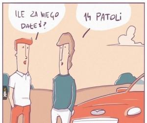 14 patoli