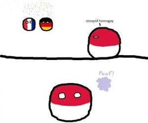 Sumienie Polandballa
