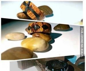 Kamienne obrączki