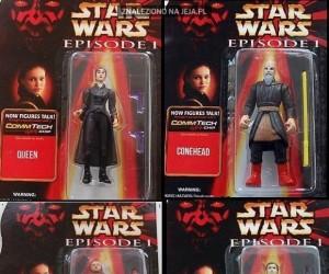 Gdy nie masz licencji, ale chcesz wydać zabawki ze Star Wars