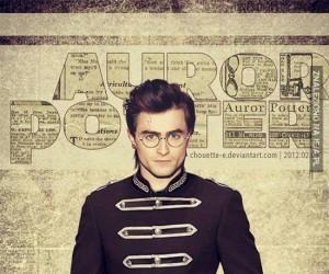 Dalsze losy bohaterów Harrego Pottera