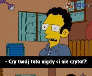 Najlepszy cytat z Simpsonów