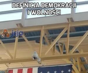 Definicja demokracji i wolności