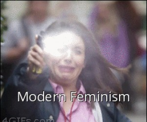 Dzisiejszy feminizm