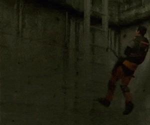Drabiny w grach Valve