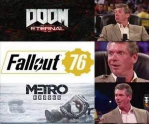 To bardzo dobre E3!