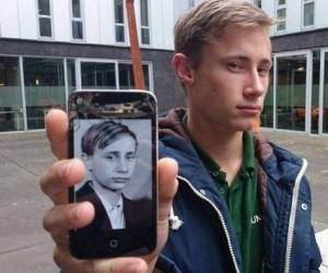 Putin Junior?