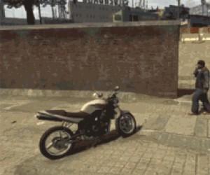 Gdyby tak polatać koniem na motorze ? Hmm...